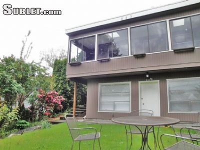 Image 2 unfurnished Studio bedroom Apartment for rent in Queen Anne, Seattle Area