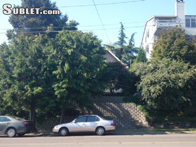 Image 7 unfurnished Studio bedroom Apartment for rent in Queen Anne, Seattle Area