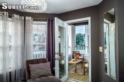 Image 2 unfurnished 1 bedroom Apartment for rent in Alexandria, DC Metro
