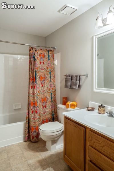 Image 4 unfurnished 1 bedroom Apartment for rent in Alexandria, DC Metro