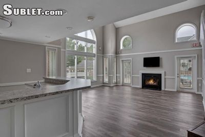 Image 3 unfurnished 2 bedroom Apartment for rent in Alexandria, DC Metro