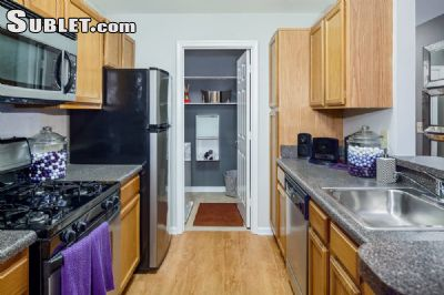 Image 2 unfurnished 2 bedroom Apartment for rent in Alexandria, DC Metro