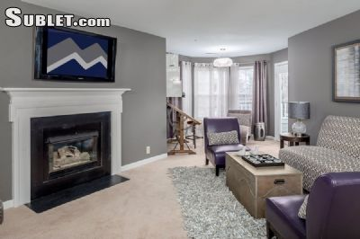 Image 4 unfurnished 2 bedroom Apartment for rent in Alexandria, DC Metro