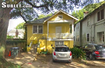 rooms for rent in New Orleans