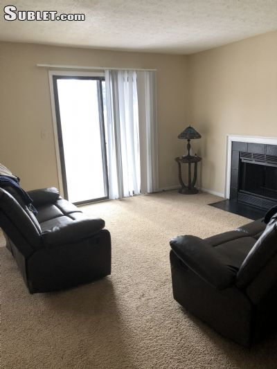 Image of $1149 1 apartment in Columbus in Westerville, OH