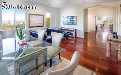Image 2 Furnished room to rent in Hollywood, Metro Los Angeles 5 bedroom Hotel or B&B