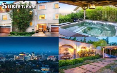 Image 4 Furnished room to rent in Hollywood, Metro Los Angeles 5 bedroom Hotel or B&B