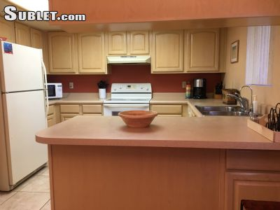 Image 1 furnished 1 bedroom Apartment for rent in Paradise Valley, Phoenix Area