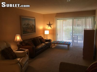 Image 7 furnished 1 bedroom Apartment for rent in Paradise Valley, Phoenix Area