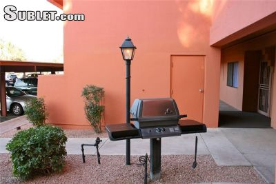 Image 9 furnished 1 bedroom Apartment for rent in Paradise Valley, Phoenix Area