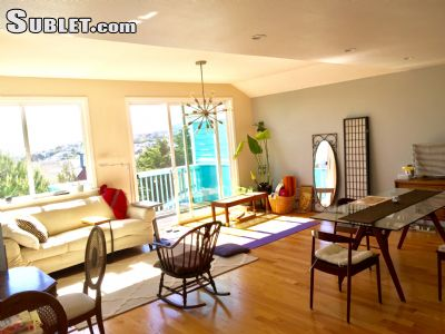 Image 6 Furnished room to rent in Bay View, San Francisco 3 bedroom House