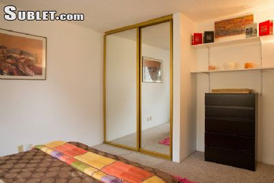Image 2 Furnished room to rent in South San Francisco, San Mateo (Peninsula) 2 bedroom Hotel or B&B