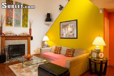 Image 7 Furnished room to rent in South San Francisco, San Mateo (Peninsula) 2 bedroom Hotel or B&B