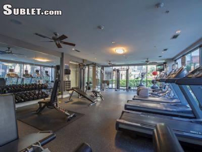 Image 3 furnished 1 bedroom Apartment for rent in Afton Oaks-River Oaks, Inner Loop