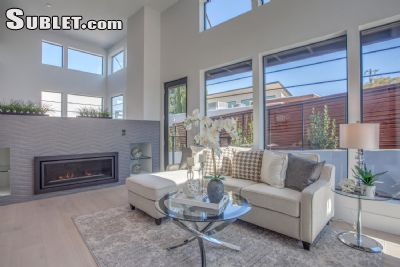 Image 2 furnished 5 bedroom House for rent in Los Altos, Santa Clara County