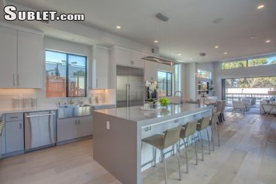 Image 3 furnished 5 bedroom House for rent in Los Altos, Santa Clara County