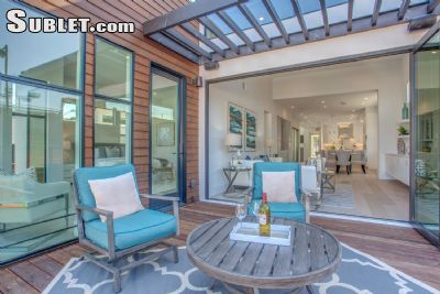 Image 5 furnished 5 bedroom House for rent in Los Altos, Santa Clara County