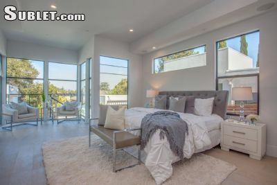 Image 6 furnished 5 bedroom House for rent in Los Altos, Santa Clara County