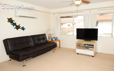 Image 3 furnished 2 bedroom Townhouse for rent in Kapolei, Oahu