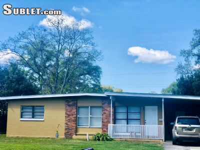 rooms for rent in Orlando
