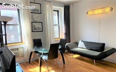 Image 2 either furnished or unfurnished Studio bedroom Apartment for rent in Upper East Side, Manhattan