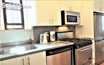 Image 4 either furnished or unfurnished Studio bedroom Apartment for rent in Upper East Side, Manhattan