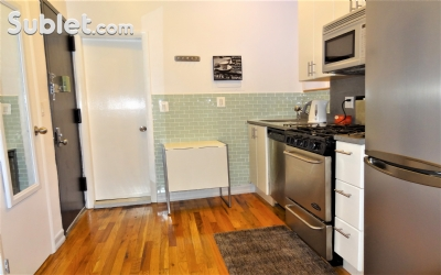 Image 6 either furnished or unfurnished Studio bedroom Apartment for rent in Upper East Side, Manhattan