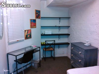 room for rent in Washington