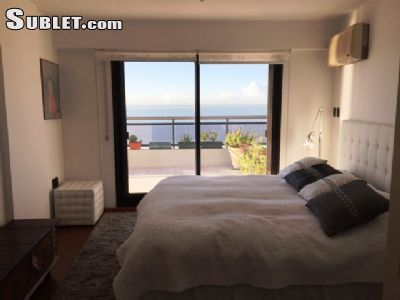 Image 3 furnished 1 bedroom Apartment for rent in Pocitos, Montevideo