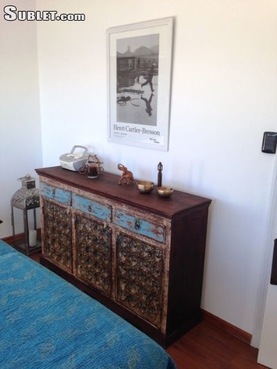 Image 8 furnished 1 bedroom Apartment for rent in Pocitos, Montevideo