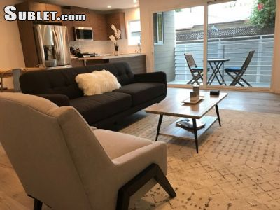 Image 1 furnished 2 bedroom Apartment for rent in Santa Monica, West Los Angeles