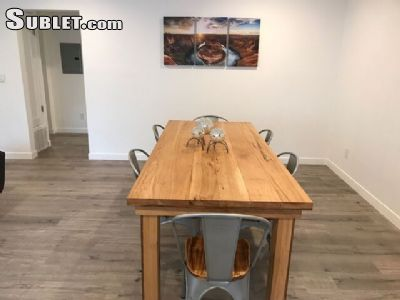 Image 5 furnished 2 bedroom Apartment for rent in Santa Monica, West Los Angeles