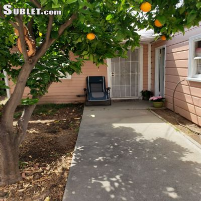 Image 5 either furnished or unfurnished 1 bedroom House for rent in Monterey Park, San Gabriel Valley