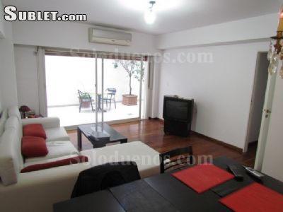 Image 1 Furnished room to rent in Recoleta, Buenos Aires City 3 bedroom House
