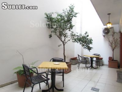 Image 2 Furnished room to rent in Recoleta, Buenos Aires City 3 bedroom House