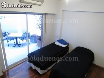 Image 3 Furnished room to rent in Recoleta, Buenos Aires City 3 bedroom House