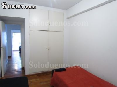 Image 4 Furnished room to rent in Recoleta, Buenos Aires City 3 bedroom House