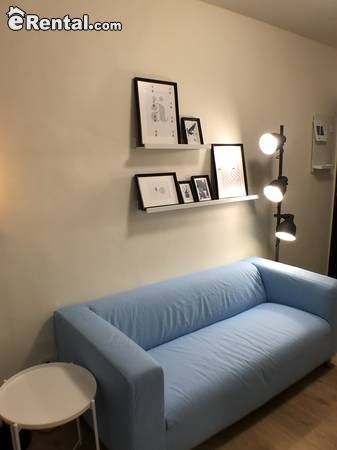 Image 5 furnished Studio bedroom Apartment for rent in Sinsing, Kaohsiung City