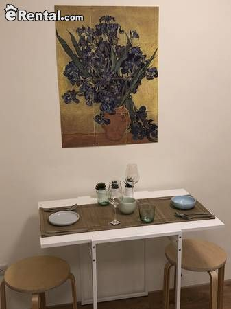 Image 9 furnished Studio bedroom Apartment for rent in Sinsing, Kaohsiung City