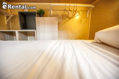 Image 10 Furnished room to rent in Nob Hill, San Francisco 5 bedroom Dorm Style