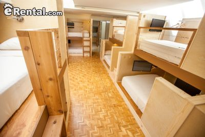 Image 2 Furnished room to rent in Nob Hill, San Francisco 5 bedroom Dorm Style