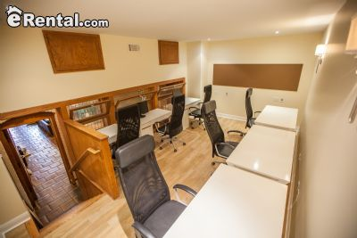 Image 5 Furnished room to rent in Nob Hill, San Francisco 5 bedroom Dorm Style
