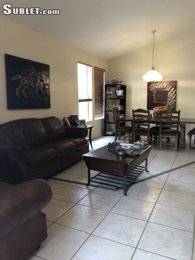 Image 3 Furnished room to rent in Cave Creek Area, Phoenix Area 3 bedroom House