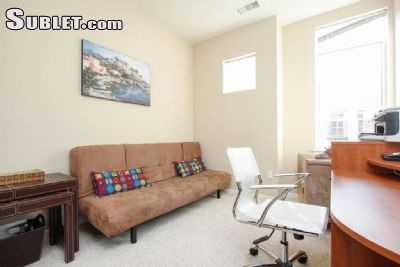 Image 1 Furnished room to rent in Mountain View, San Mateo (Peninsula) 3 bedroom Apartment