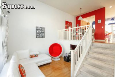 Image 2 Furnished room to rent in Mountain View, San Mateo (Peninsula) 3 bedroom Apartment