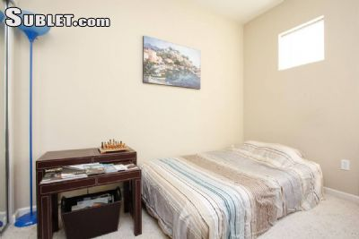 Image 4 Furnished room to rent in Mountain View, San Mateo (Peninsula) 3 bedroom Apartment
