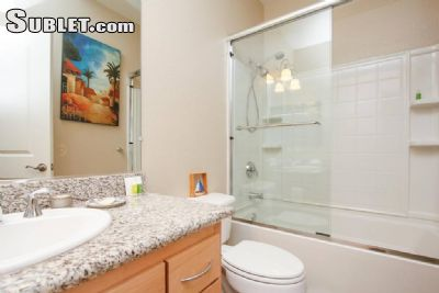 Image 6 Furnished room to rent in Mountain View, San Mateo (Peninsula) 3 bedroom Apartment