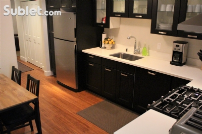 Image 3 furnished 1 bedroom Apartment for rent in Noe Valley, San Francisco
