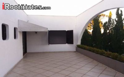 Image 3 Furnished room to rent in Curitiba, Parana 5 bedroom House