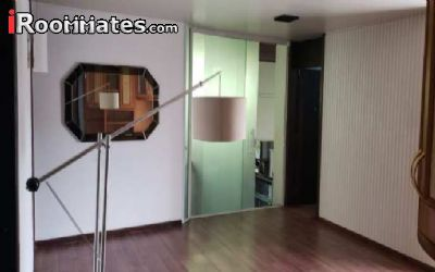 Image 4 Furnished room to rent in Curitiba, Parana 5 bedroom House